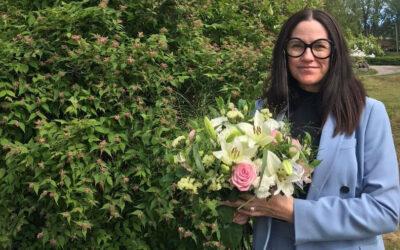 """Kommunförbundets Lotta Brännström har tagit licentiat i Folkhälsovetenskap: """"sexuella trakasserier och våld mot unga tjejer har normaliserats"""""""